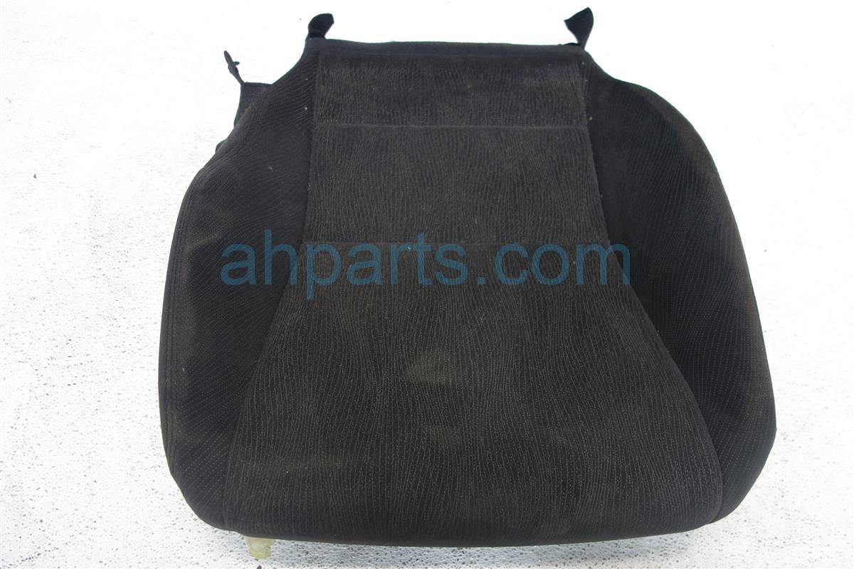2013 Honda Accord Seat Front driver LOWER CUSHION BLACK CLOTH 81531 T2G A31ZA 81531T2GA31ZA Replacement