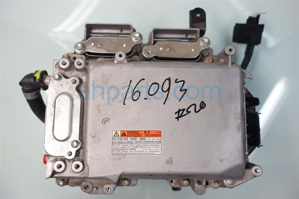 2013 Lexus Es300h HYBRID BATTERY INVERTER G92A0 33021 G92A033021 Replacement