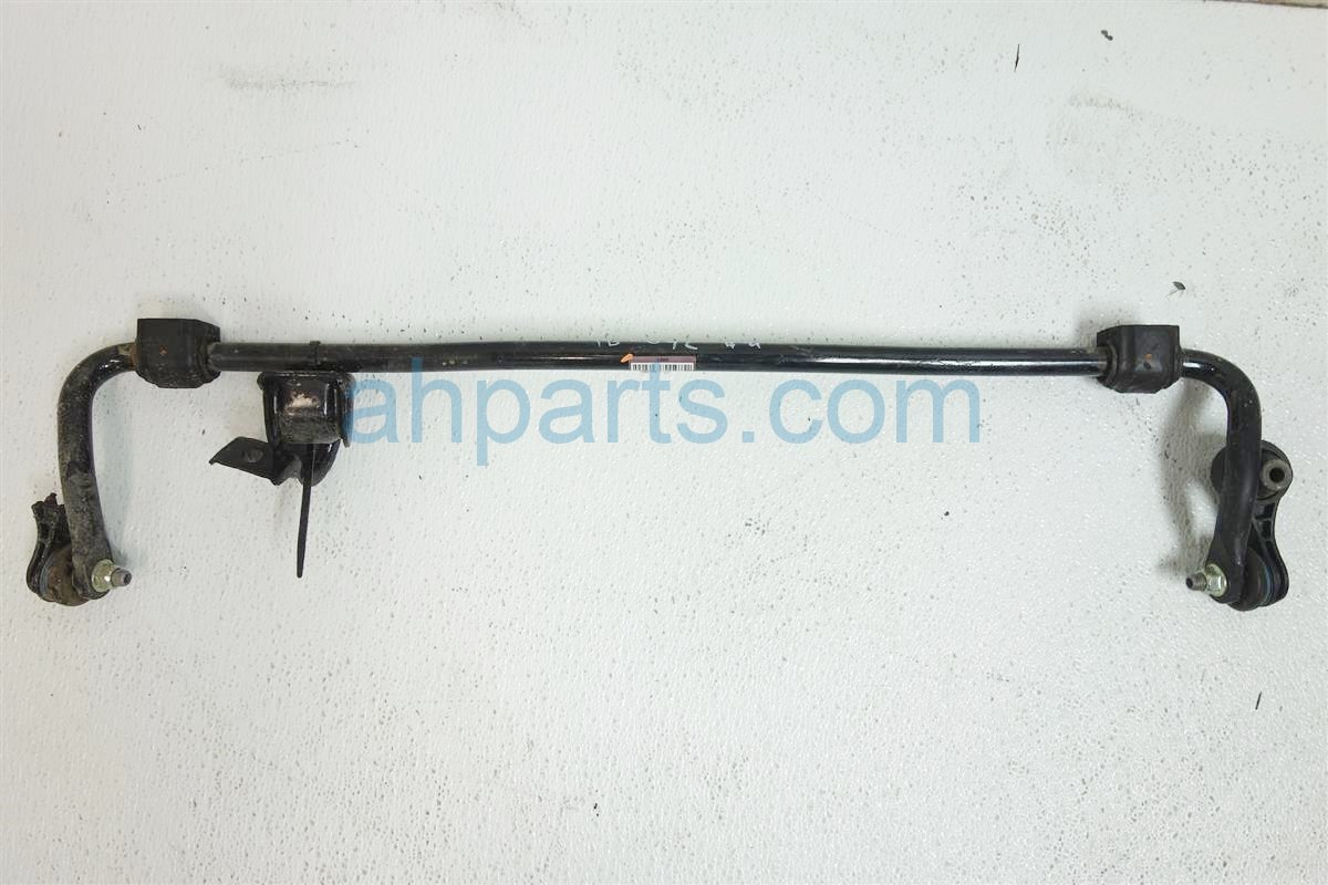 2016 Honda Civic Sway Rear Stabilizer Bar 52300 Tbc A02 1999 Replacement