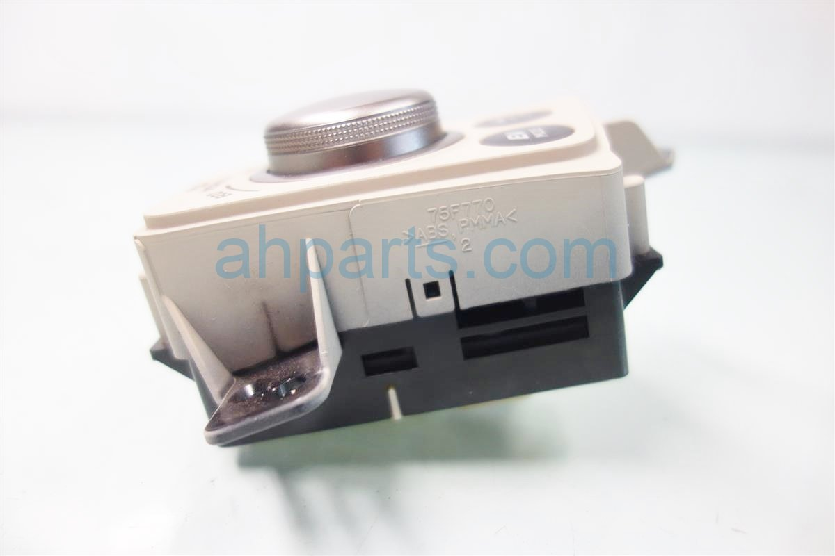 2013 Lexus Es300h Power Window TRACTION CONTROL SWITCH IVORY 84010 33020 A1 8401033020A1 Replacement