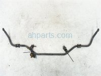 $20 Honda REAR STABILIZER BAR
