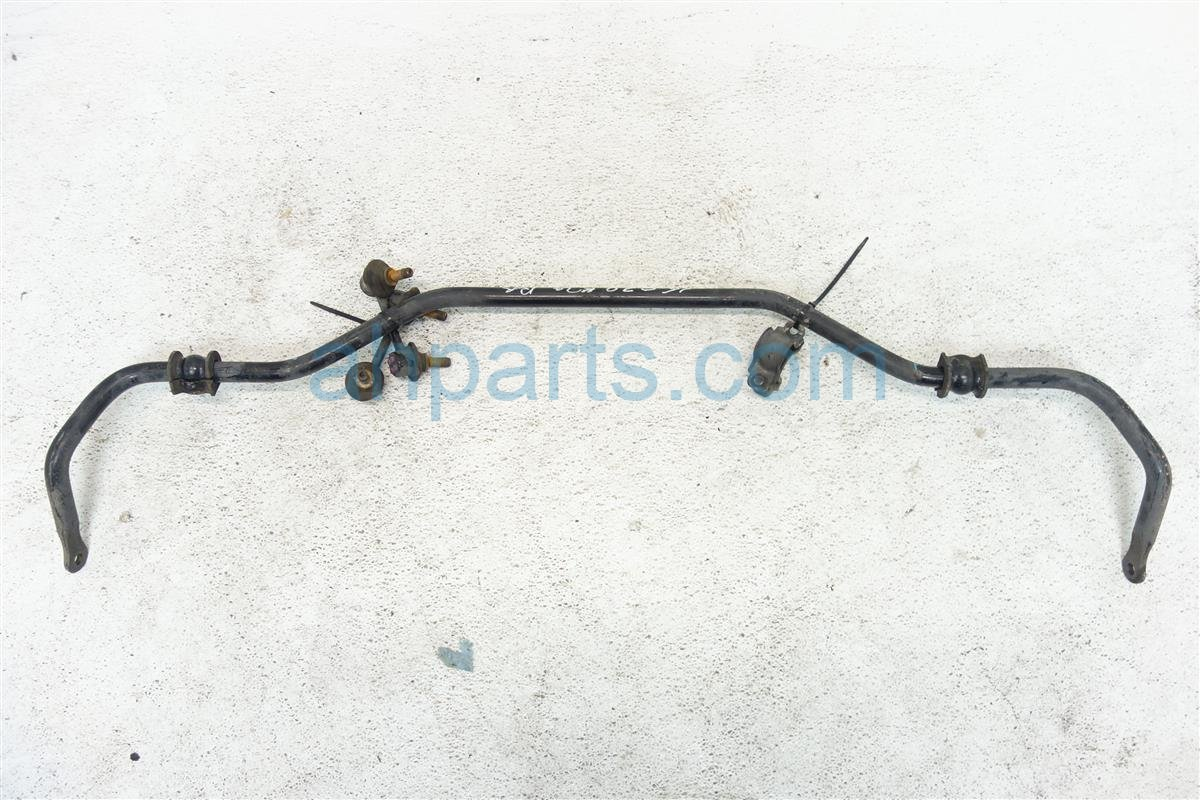 2007 Honda CR V Sway REAR STABILIZER BAR 52300 SWA A01 52300SWAA01 Replacement