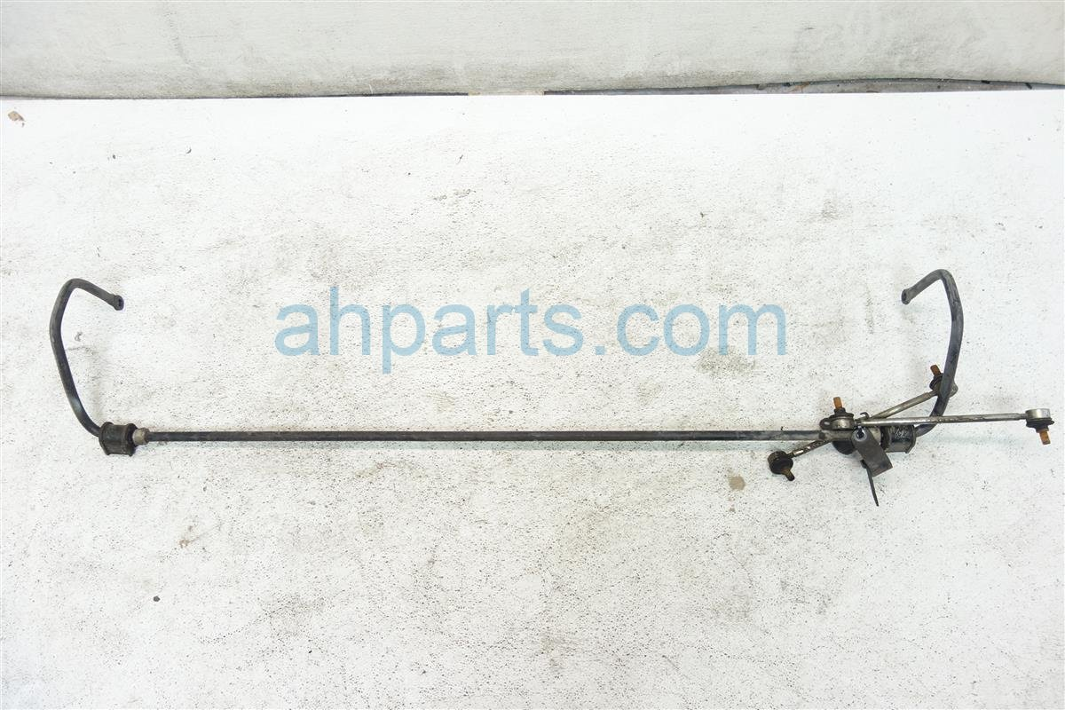 2011 Toyota Highlander Sway REAR STABILIZER BAR 48812 48170 4881248170 Replacement