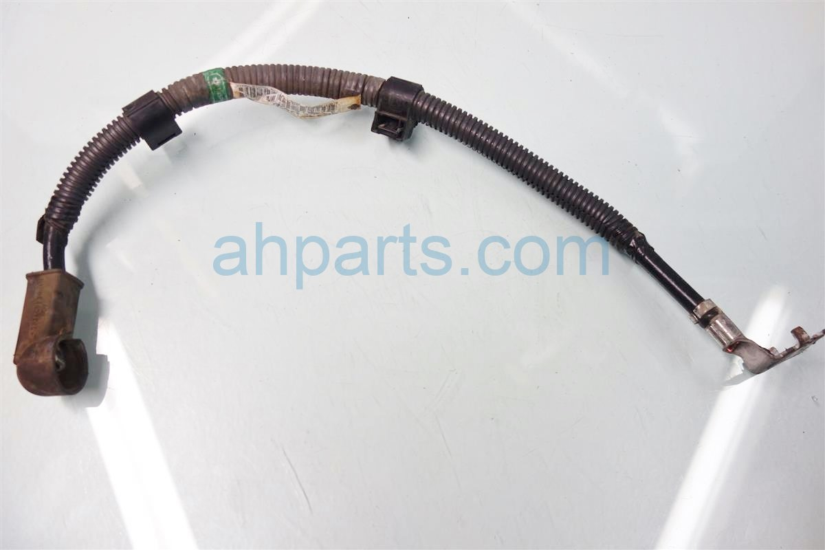 2011 Toyota Highlander NEGATIVE BATTERY CABLE 82122 0E060 821220E060 Replacement