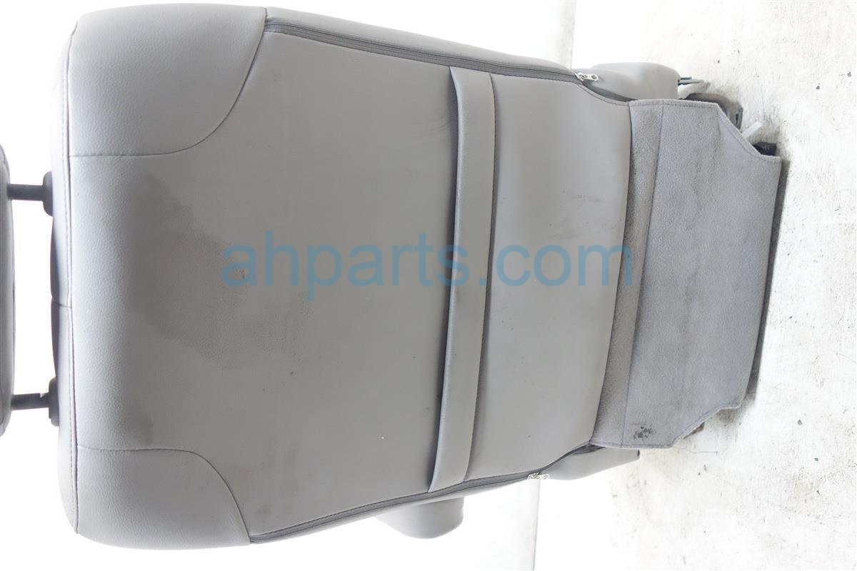 2011 Honda Odyssey Front passenger SEAT LIGHT GRAY LEATHER 04811 TK8 A40ZA 04811TK8A40ZA Replacement