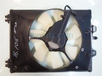 2011 Honda Pilot Cooling AC CONDENSER FAN ASSEMBLY 38616 RN0 A51 38616RN0A51 Replacement