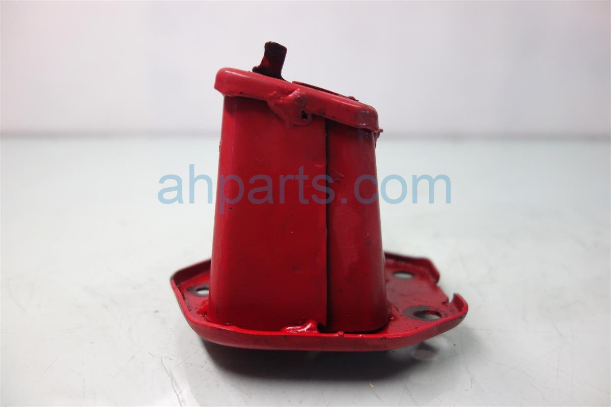 2010 Honda Civic Front passenger BUMPER EXTENSION RED 71135 SNA A00ZZ 71135SNAA00ZZ Replacement