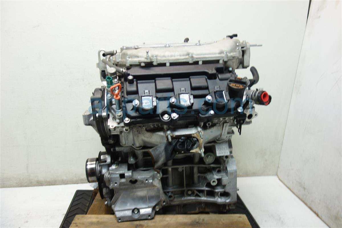 2013 Honda Accord MOTOR ENGINE MILES 94K WRNTY 6M Replacement