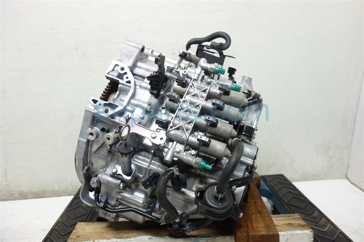 2013 Honda Accord AT TRANSMISSION MILES 94K WRNTY 6M Replacement