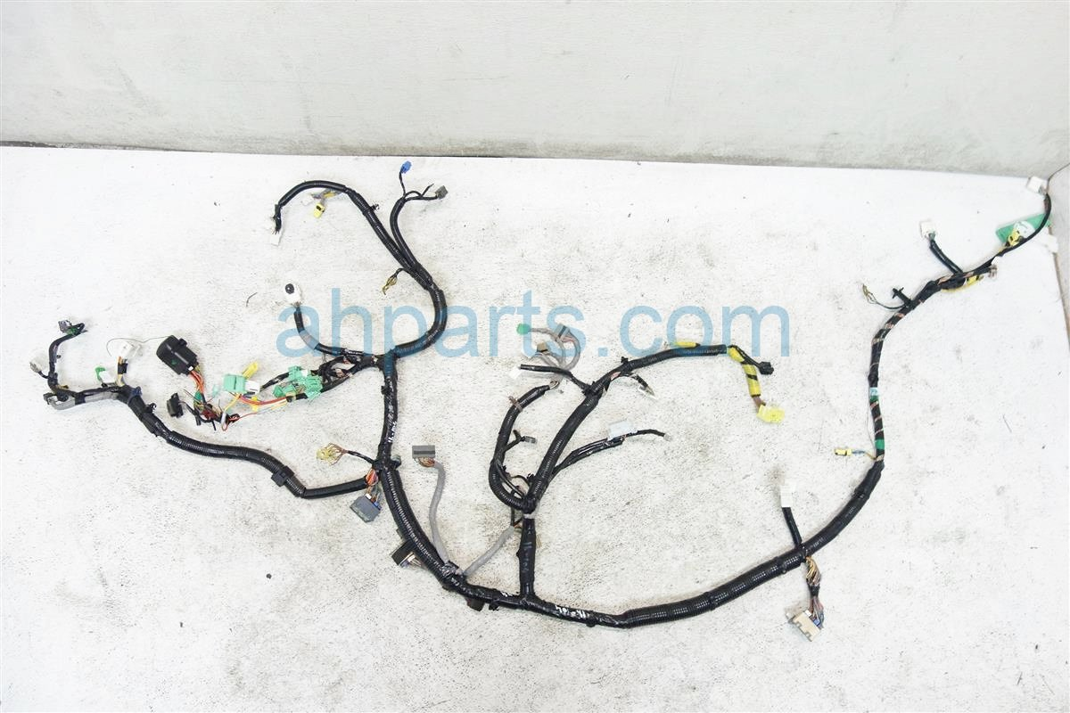 2011 Honda Odyssey INSTRUMENT WIRE HARNESS 32117 TK8 A50 32117TK8A50 Replacement