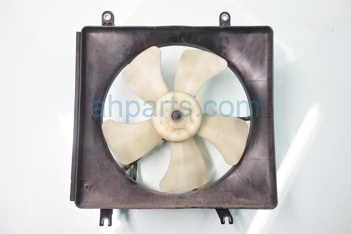 1999 Honda Prelude Cooling RADIATOR FAN 19020 PAA A01 19020PAAA01 Replacement