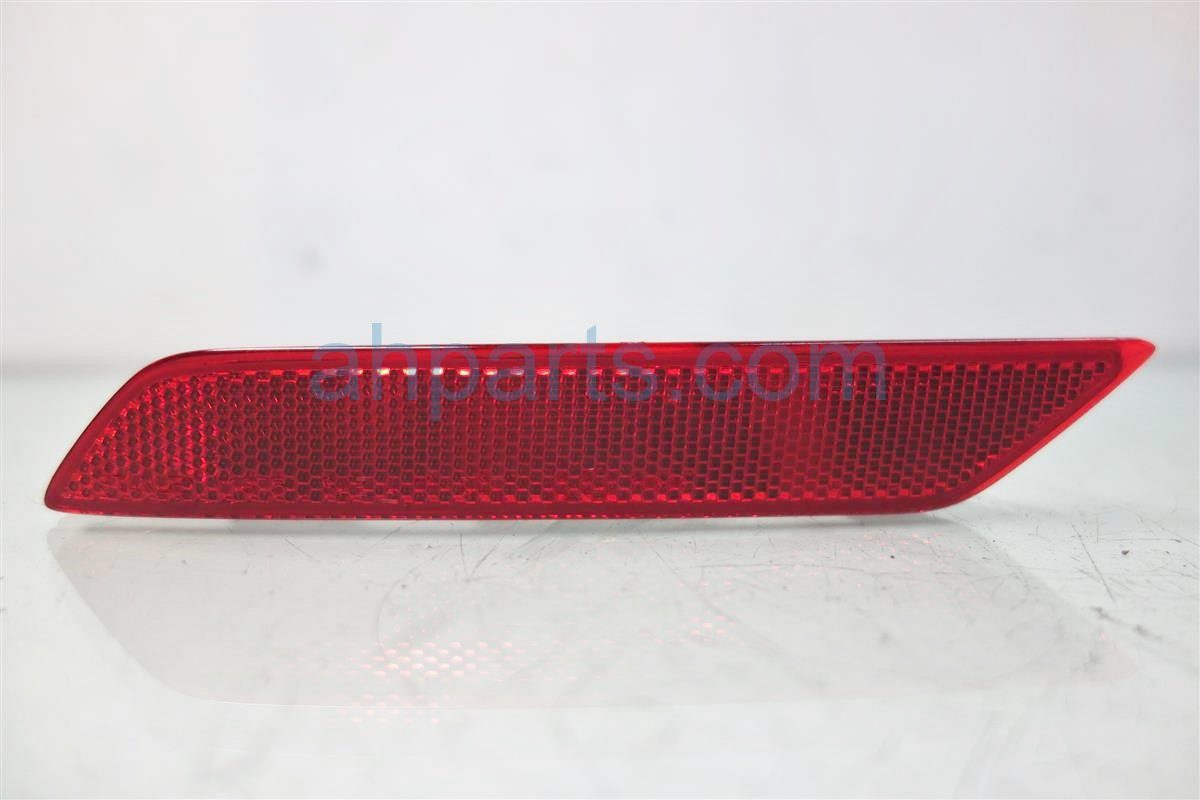 2013 Honda Civic Tail Light Lamp REAR LEFT BUMPER REFLECTOR 33555 TR0 A51 33555TR0A51 Replacement