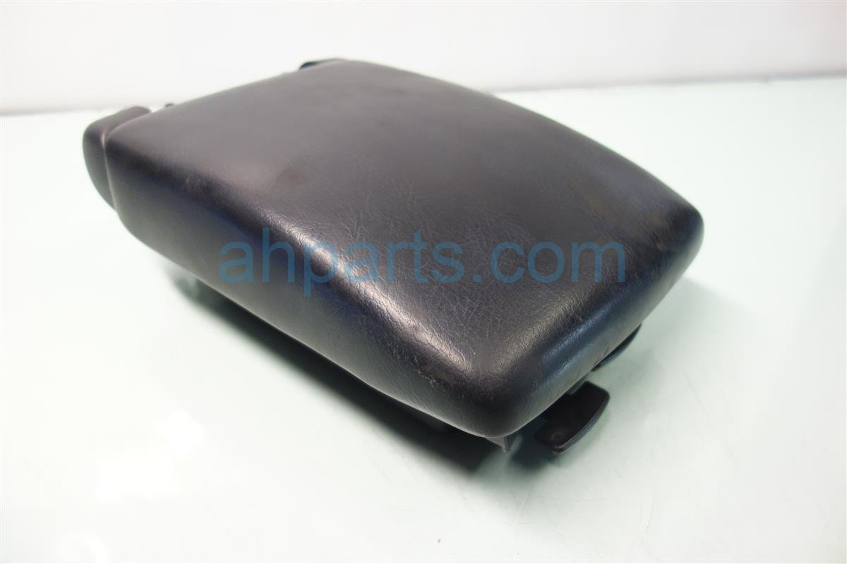 2002 Acura MDX CENTER CONSOLE ARMREST BLACK 83422 S3V A01ZA 83422S3VA01ZA Replacement