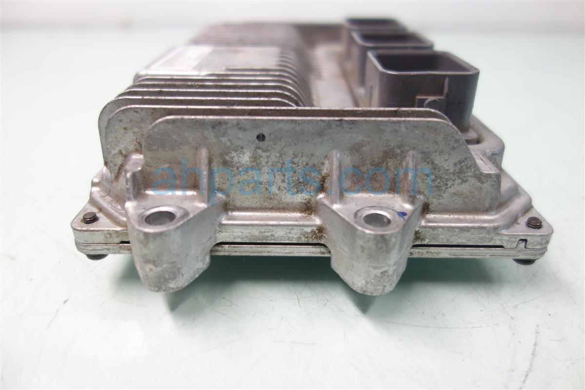 2014 Honda Accord ECU Control module Engine Computer Ignition key 37820 5A3 L32 378205A3L32 Replacement