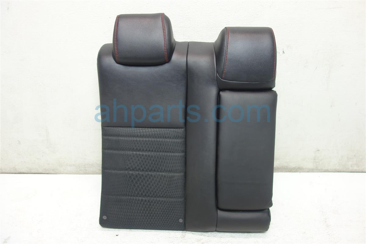 2015 Toyota Camry Back 2nd row REAR SEAT Passenger UPPER PORTION 71017 06170 C1 7101706170C1 Replacement