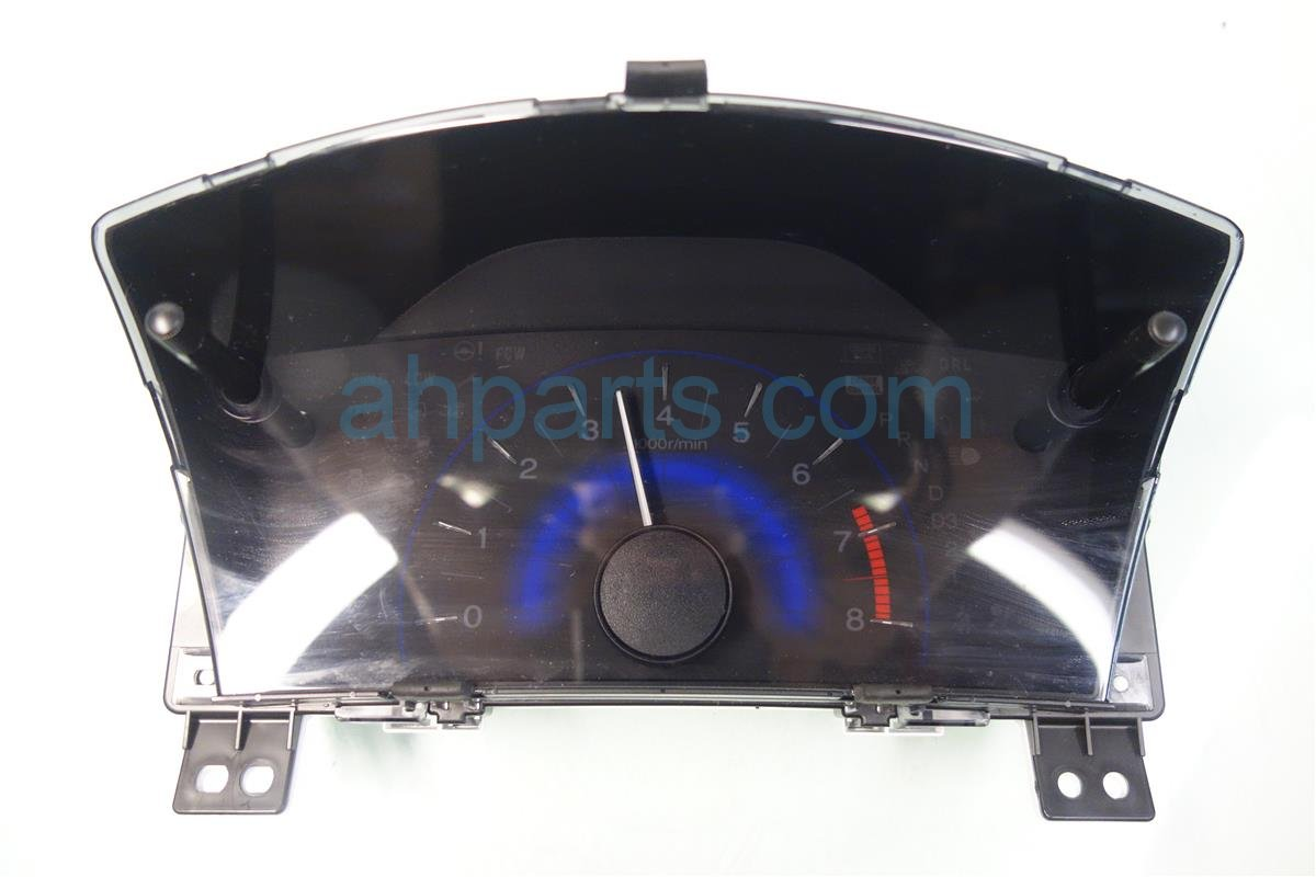 2013 Honda Civic Speedometer Instrument Gauge TECHOMETER CLUSTER 78200 TR0 A12 78200TR0A12 Replacement