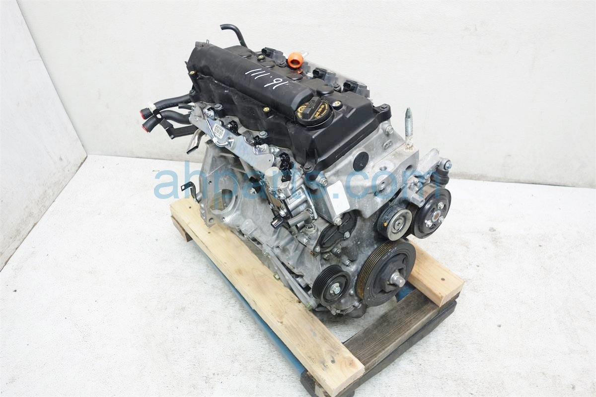 2013 Honda Civic MOTOR ENGINE MILES 41k WRNTY 6m Replacement
