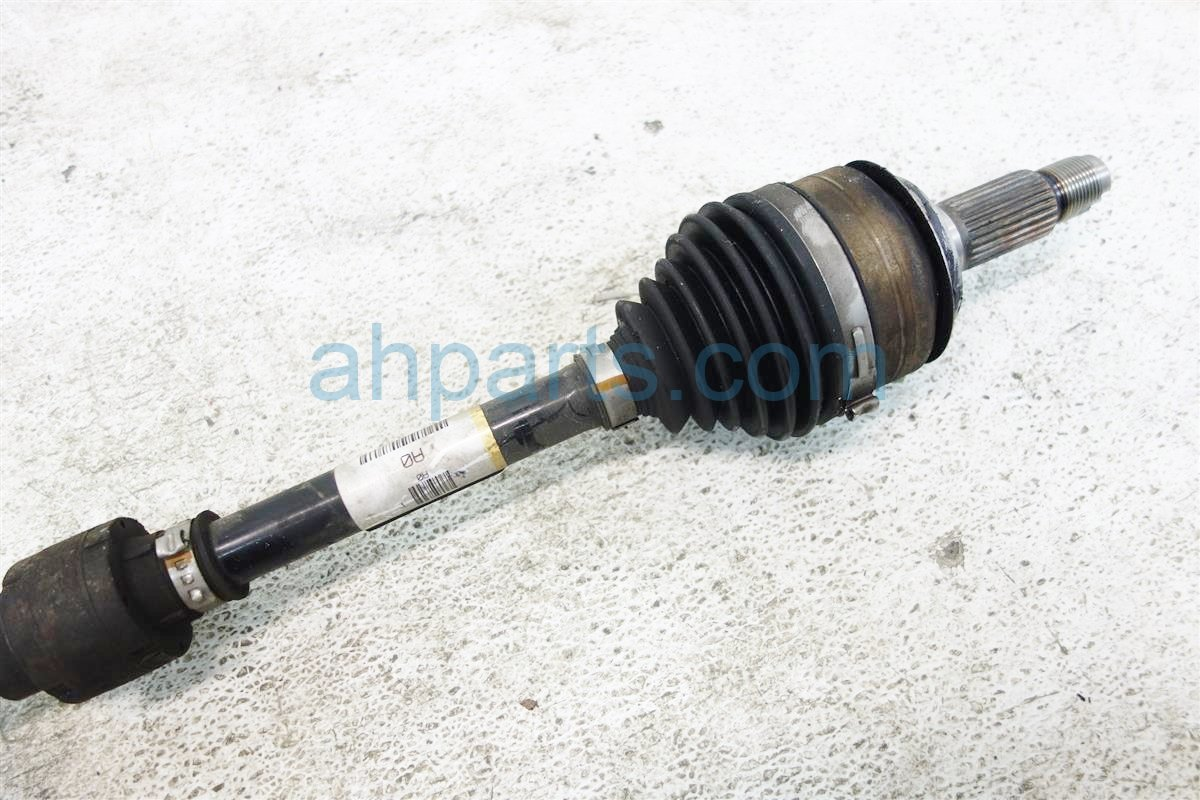 2013 Honda Civic Passenger AXLE SHAFT 44305 TR0 A03 44305TR0A03 Replacement