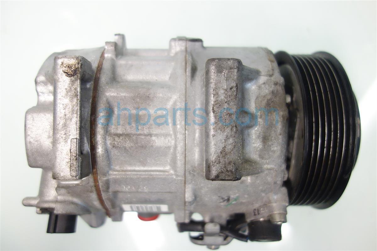 2015 Toyota Highlander clutch AC PUMP AIR COMPRESSOR 88320 0E070 883200E070 Replacement