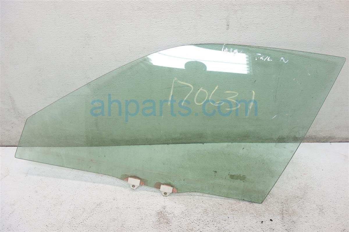 2006 Acura TSX Window Front driver DOOR GLASS 73350 SEC A10 73350SECA10 Replacement