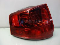$100 Acura LH TAIL LAMP,LIGHT ON BODY