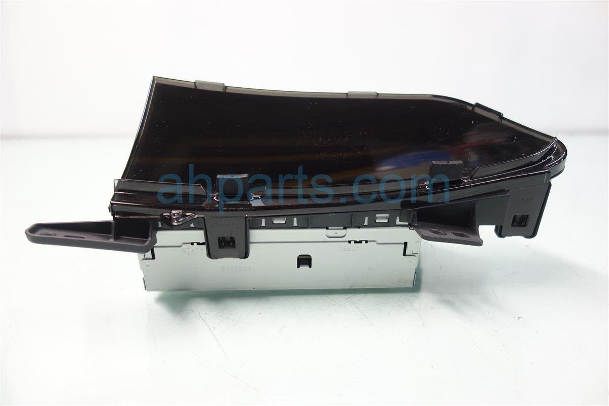 2012 Honda Civic DISPLAY SCREEN 78260 TR7 A11 78260TR7A11 Replacement