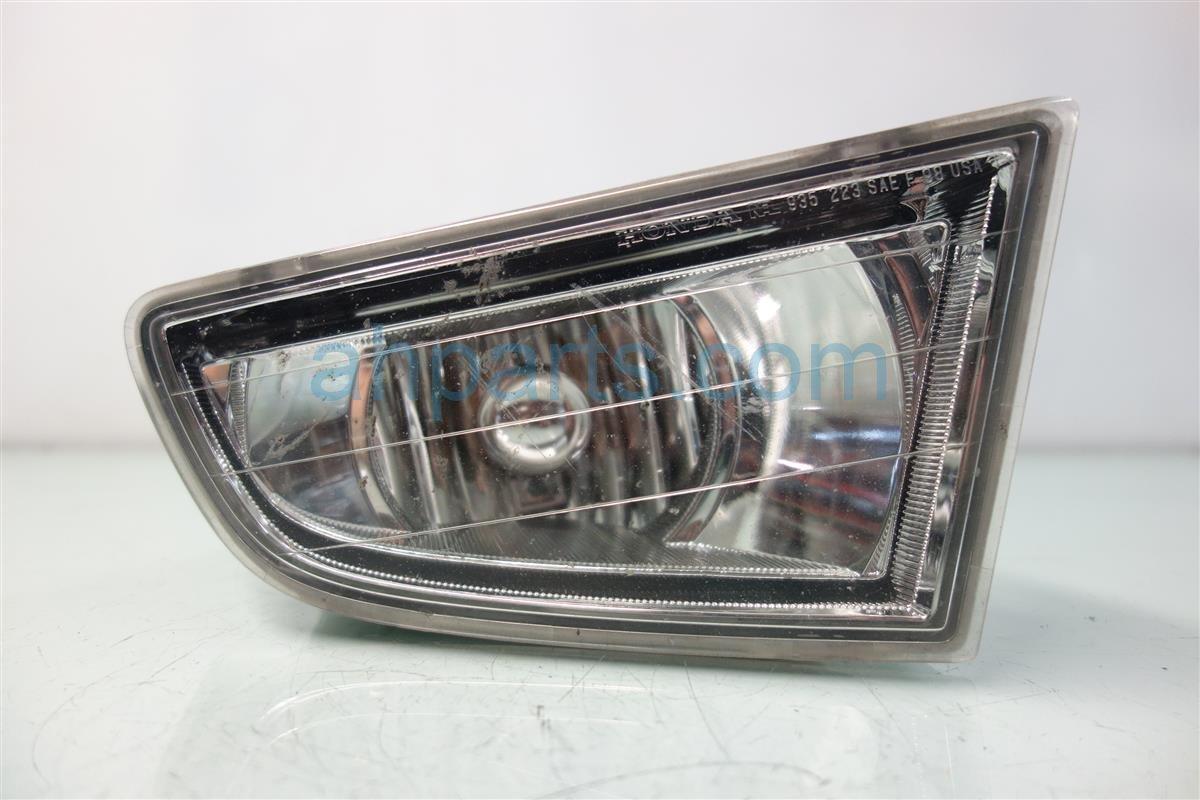 2002 Acura MDX Passenger FOG LIGHT 33901 S3V A01 33901S3VA01 Replacement