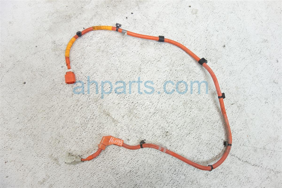 2013 Lexus Es300h Battery Cable ENGINE WIRE 4 82124 33090 8212433090 Replacement