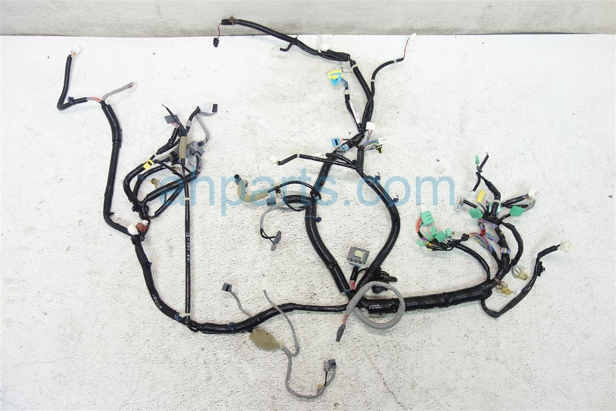 2016 Honda Accord INSTRUMENT HARNESS 32117 T2A A43 32117T2AA43 Replacement