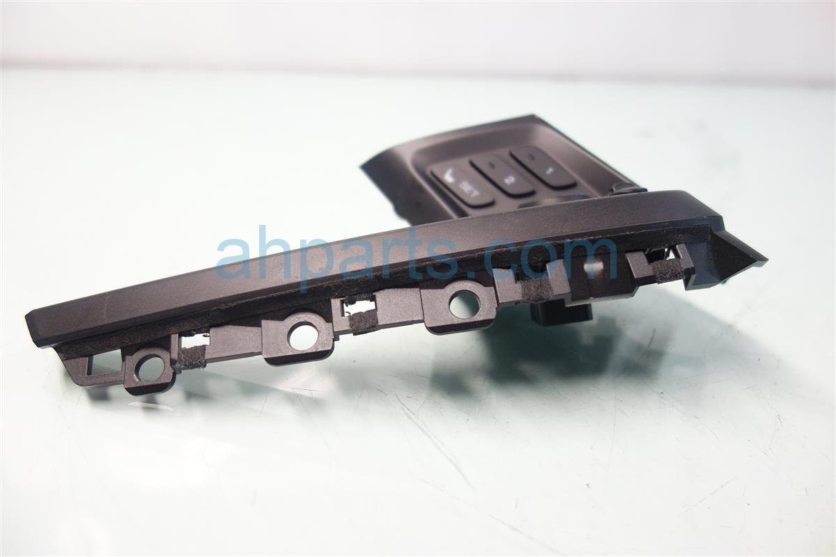2012 Acura TL Power Window Control MIRROR SWITCH MEMORY SWITCH 35961 TK4 A01 35961TK4A01 Replacement