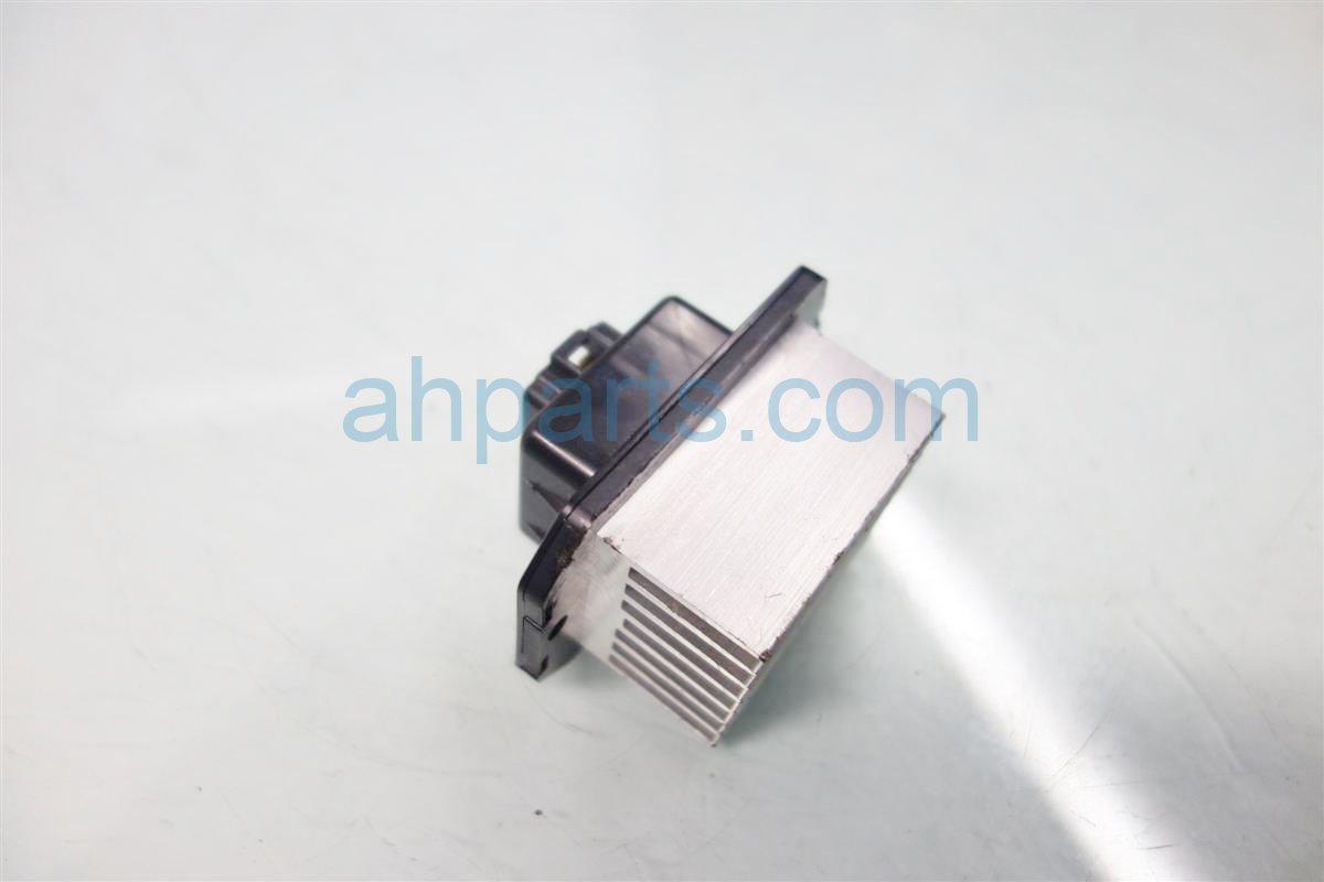 2015 Honda Odyssey Air blower motor REAR POWER TRANSISTOR Replacement