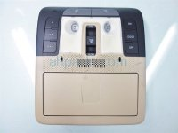 $50 Acura MAP LIGHT - TAN 36600-TK4-A11ZF