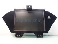 $200 Acura NAVIGATION SCREEN