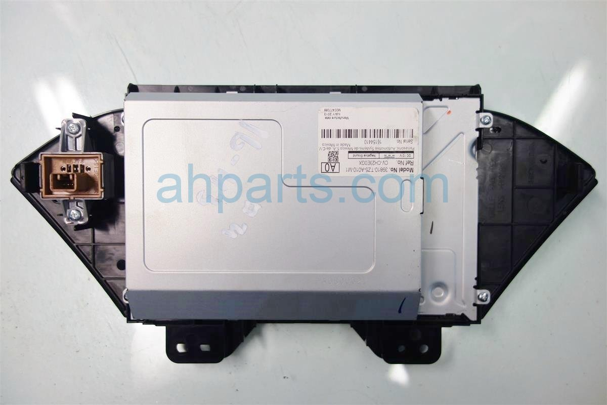 2014 Acura MDX NAVIGATION SCREEN 39810 TZ5 306 39810TZ5306 Replacement