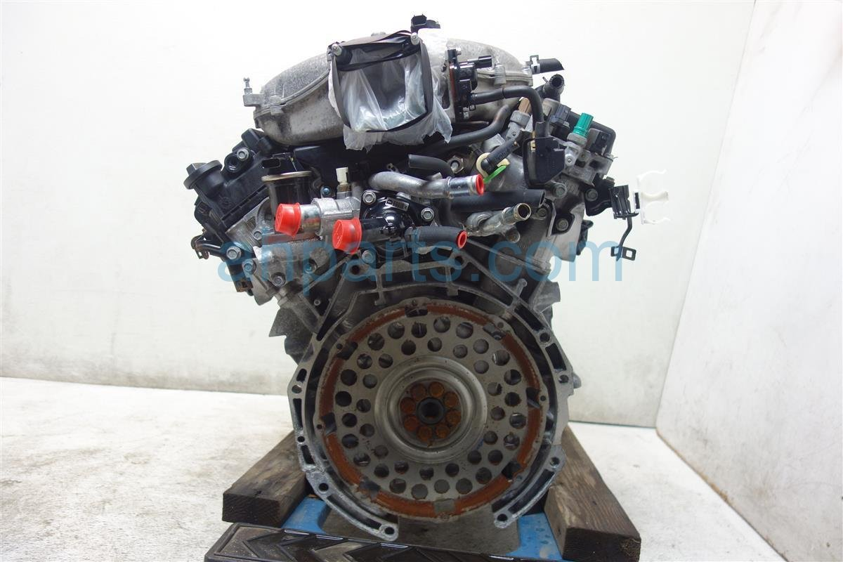 2014 Acura MDX MOTOR ENGINE MILES 37 847WRNTY 6m 10002 5J6 A01 100025J6A01 Replacement