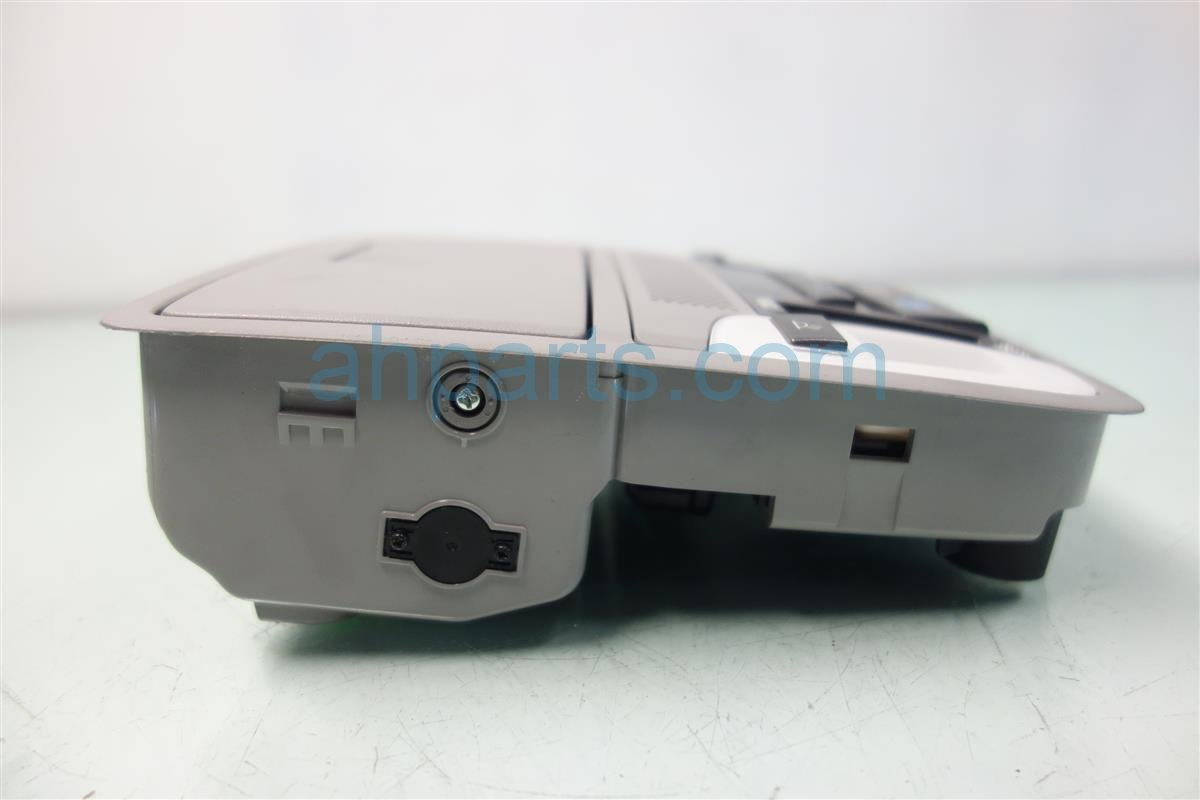 2014 Acura MDX MAP LIGHT ROOF CONSOLE GREY 36600 TZ5 A11ZB 36600TZ5A11ZB Replacement