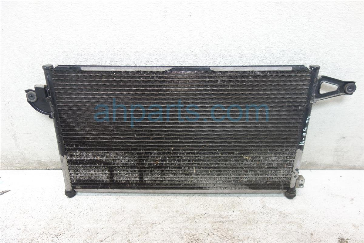 2005 Acura RSX AC CONDENSER 19010 PND 003 19010PND003 Replacement