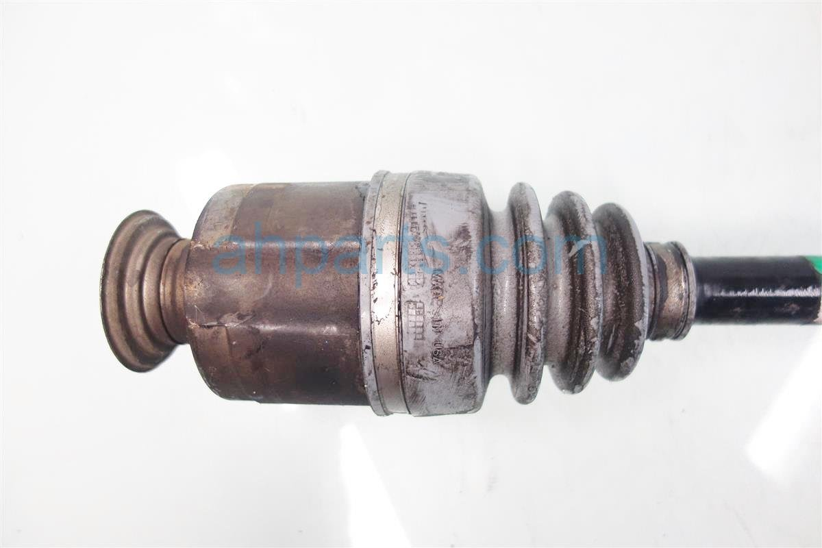 2009 Honda Pilot Front passenger CV AXLE SHAFT 44305 SZA A01 44305SZAA01 Replacement
