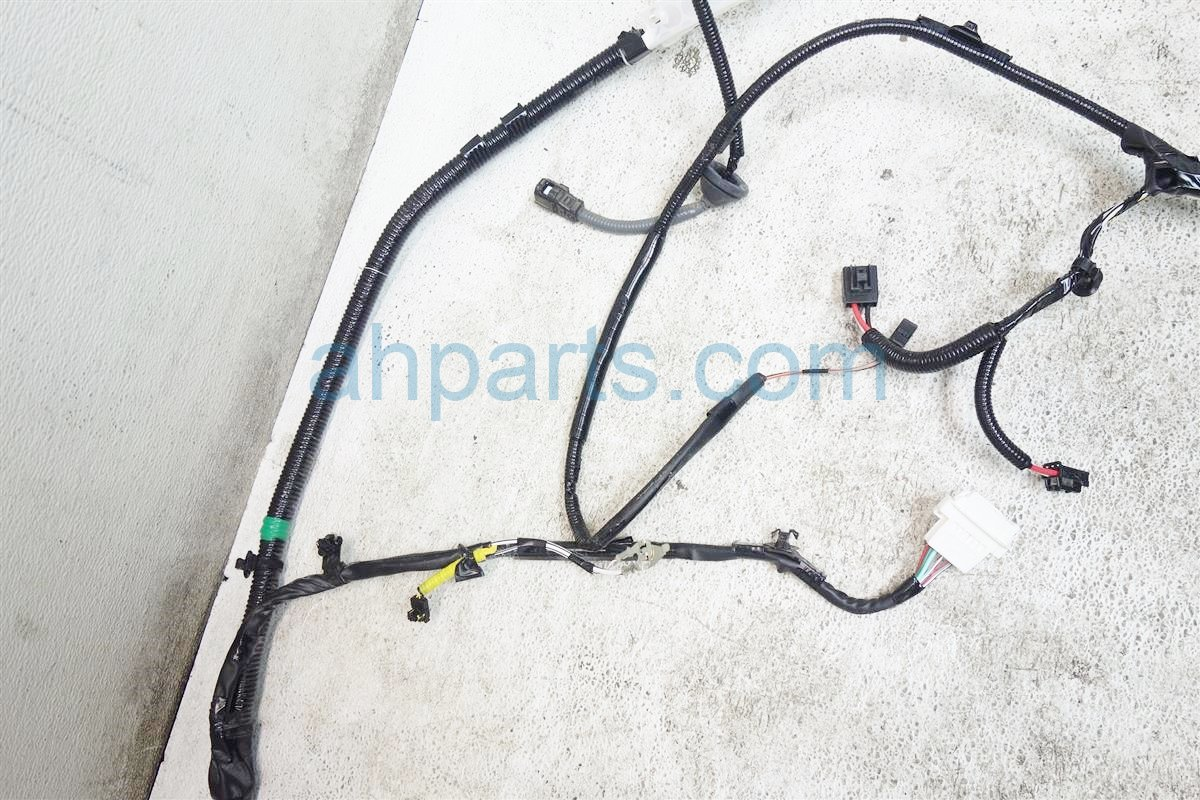 2015 Toyota Highlander Trailer Wiring Harness Installation Kit Trusted Diagrams Light