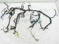2009 Honda Pilot INSTRUMENT WIRE HARNESS 32117 SZA A50 32117SZAA50 Replacement