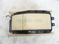 2015 Toyota Highlander CENTER CONSOLE TAN 58810 0E190 A1 588100E190A1 Replacement