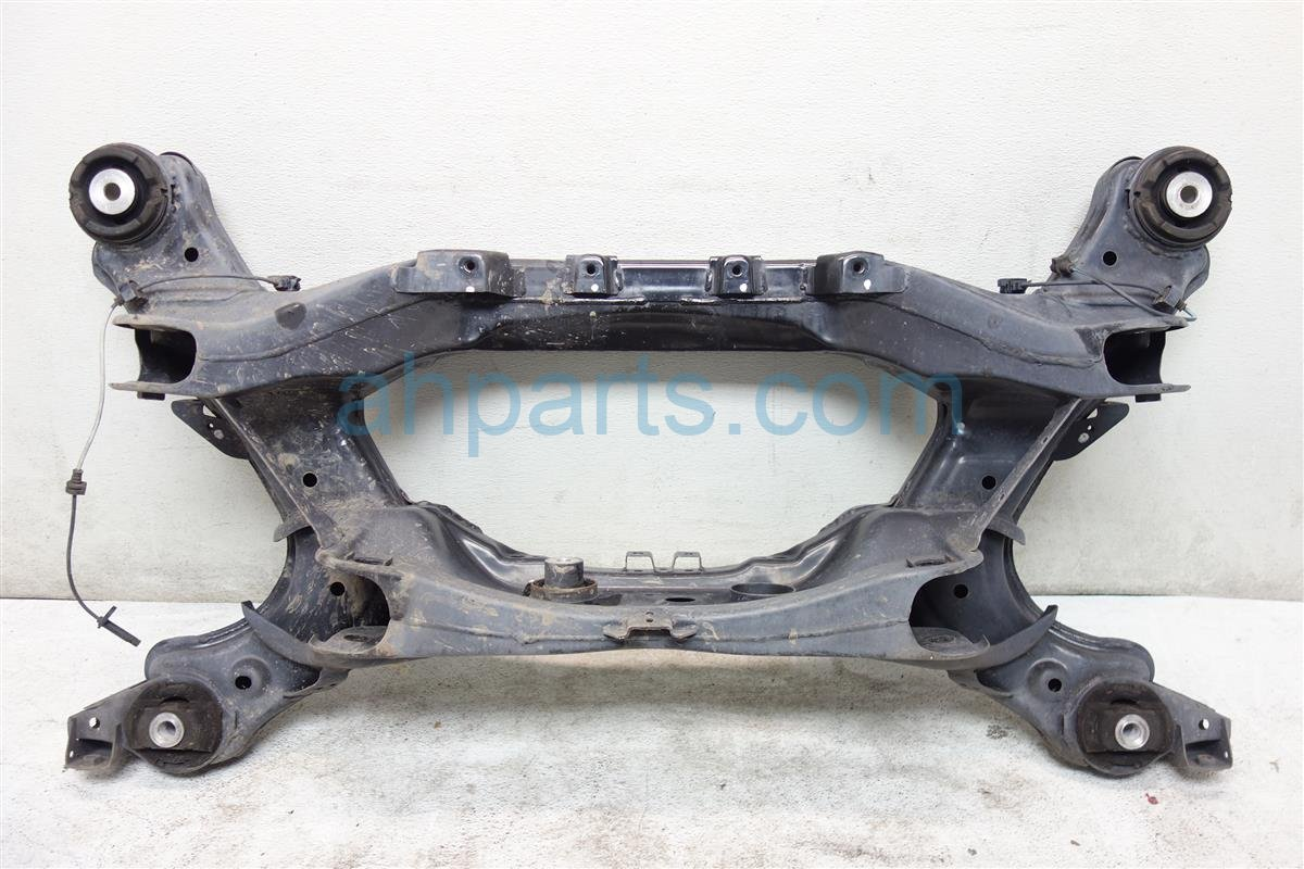 2010 Acura MDX Crossmember REAR SUB FRAME 50300 STX A02 50300STXA02 Replacement