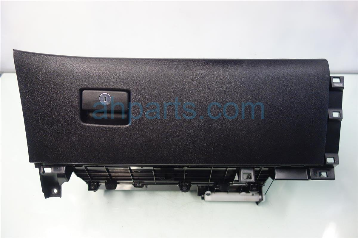 2013 Toyota Avalon GLOVE COMPARTMENT BOX Black 55303 07030 C0 5530307030C0 Replacement