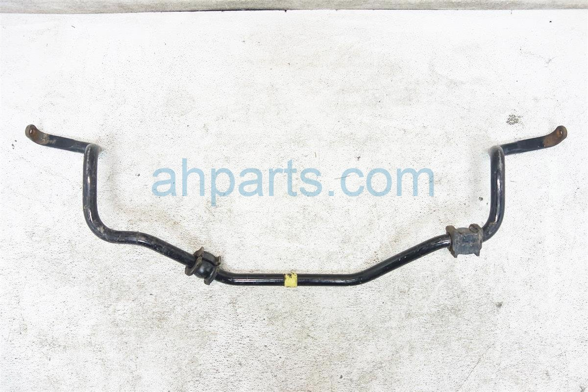 2014 Acura MDX Sway FRONT STABILIZER BAR AWD 51300 TZ6 A01 51300TZ6A01 Replacement