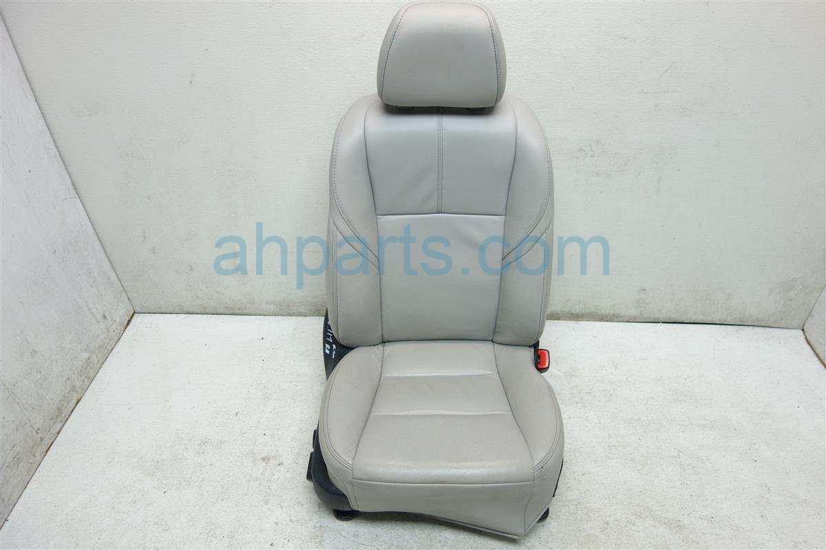 2013 Toyota Avalon Front passenger SEAT GRAY HEATED AND COOLED 71104 07020 7110407020 Replacement