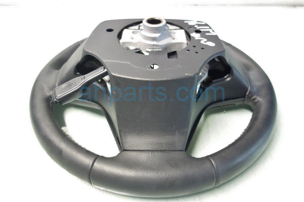 2013 Toyota Avalon STEERING WHEEL black 45100 07420 C1 4510007420C1 Replacement