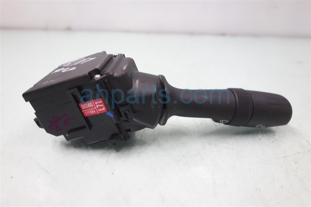 2013 Toyota Avalon Combo WINDSHIELD WIPER COLUMN SWITCH 84652 07140 8465207140 Replacement