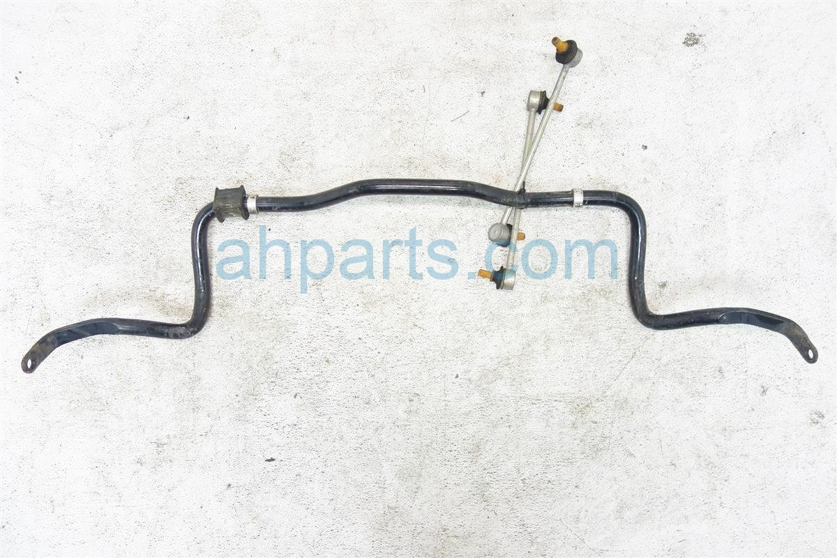 2014 Toyota Corolla Sway FRONT STABILIZER BAR 48811 AB011 48811AB011 Replacement