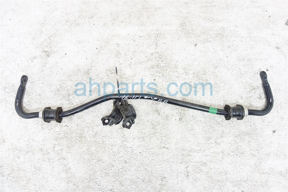 2015 Toyota Highlander Sway REAR STABILIZER BAR 48812 0E070 488120E070 Replacement