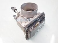 2008 Toyota Highlander AT THROTTLE BODY 22030 0P050 220300P050 Replacement